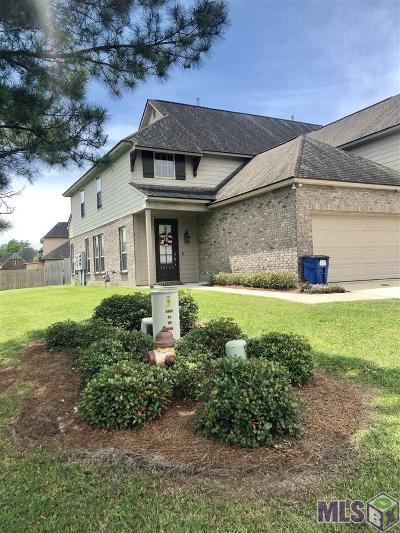 Prairieville Rental For Rent: 18159 Pinehurst Dr