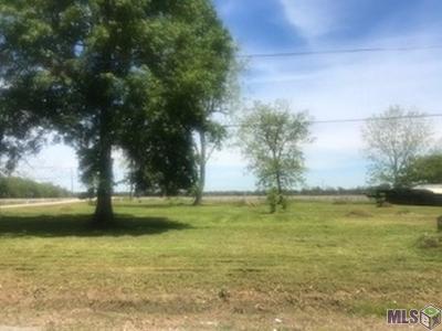 Port Allen Residential Lots & Land For Sale: 11850 Parkland Dr
