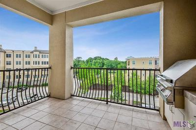 Southdowns Condo/Townhouse For Sale: 990 Stanford Ave #403