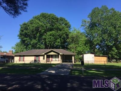 Baker Single Family Home For Sale: 912 Paola Dr