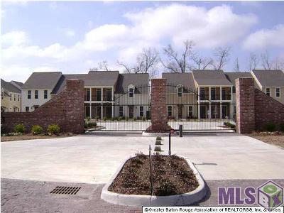Ashton Villas Rental For Rent: 2137 S Commerce Ave #112