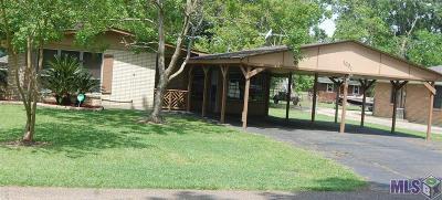 Baker Single Family Home For Sale: 1001 Patricia St