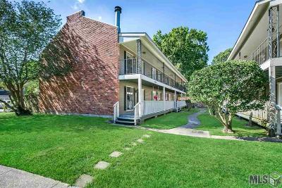 Condo/Townhouse For Sale: 15833 Maison Orleans Ct