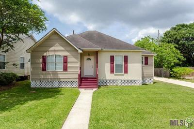 Baton Rouge Single Family Home For Sale: 328 Greenhaven Dr