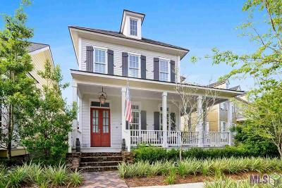 Baton Rouge Single Family Home For Sale: 2047 Rue Venelle