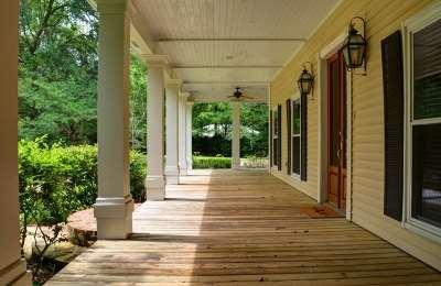 Baton Rouge Single Family Home For Sale: 12744 Sullivan Rd