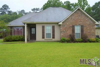 Walker Single Family Home For Sale: 15046 Cross Creek Blvd