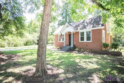 Single Family Home For Sale: 30681 Thunderbird Pl