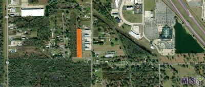Residential Lots & Land For Sale: 38496 Pierce Rd