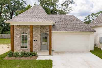 Baton Rouge Single Family Home For Sale: 6631 Silver Oak Dr