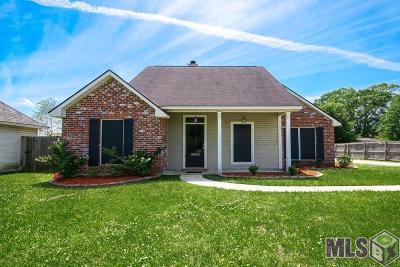 Single Family Home For Sale: 10032 Lexington Dr