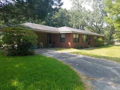 Livingston Parish Single Family Home For Sale: 34813 N Walker Rd