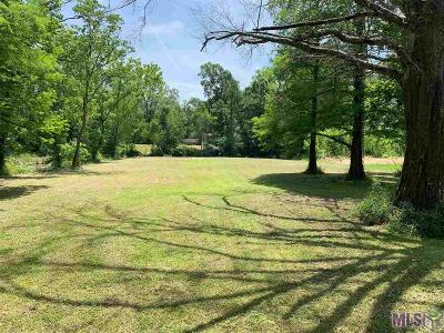 Prairieville Residential Lots & Land For Sale: Tbd Kay Dr