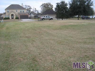 Prairieville Residential Lots & Land For Sale: 17347 W Autumn Dr