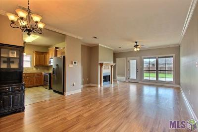Walker Single Family Home For Sale: 15057 Coldwater Dr