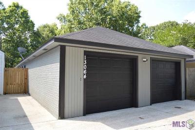 Baton Rouge Single Family Home For Sale: 13064 Jennifer Lynn Ave