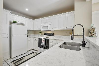 Baton Rouge Condo/Townhouse For Sale: 5141 Nicholson Drive Ext #48