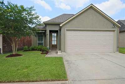 Baton Rouge LA Single Family Home For Sale: $250,000