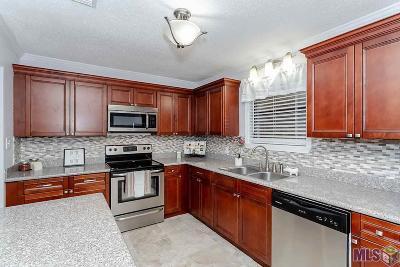 Deterrygill Single Family Home For Sale: 18231 Little Prairie Rd