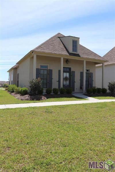 Lexington Park Single Family Home For Sale: 2843 Lago Ln