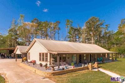 Walker Single Family Home For Sale: 14426 Courtney Rd