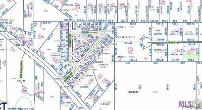 Denham Springs Residential Lots & Land For Sale: 13263 Ed Dr