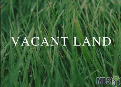 Baton Rouge Residential Lots & Land For Sale: 408 W McKinley St