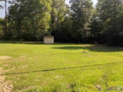 Central Residential Lots & Land For Sale: 15733 Greenwell Springs Rd
