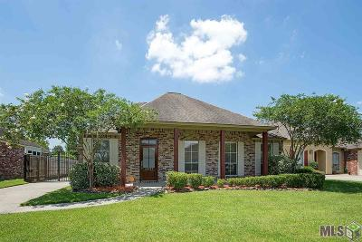Springlake At Bluebonnet Highlands Single Family Home For Sale: 10327 Springvalley Ave