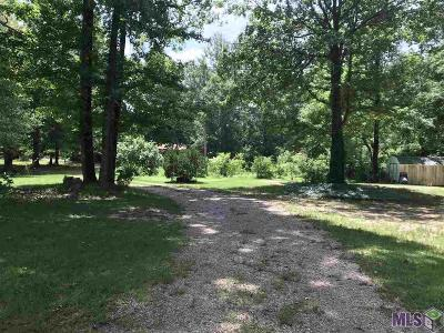 Denham Springs Residential Lots & Land For Sale: 23380 Brooke Ln