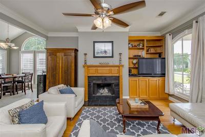 Springlake At Bluebonnet Highlands Single Family Home For Sale: 10233 Springpark Ave