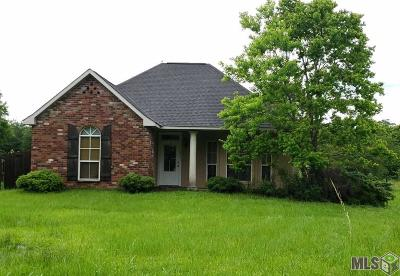Walker Single Family Home For Sale: 33871 Perkins Crossing Rd