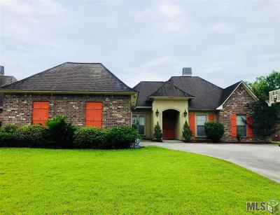 Gonzales Rental For Rent: 13414 Old Dutchtown Ave