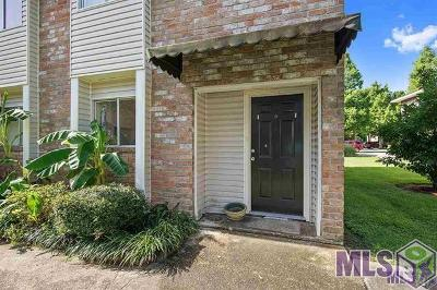 Gonzales Rental For Rent: 2715 S Roth Ave #D