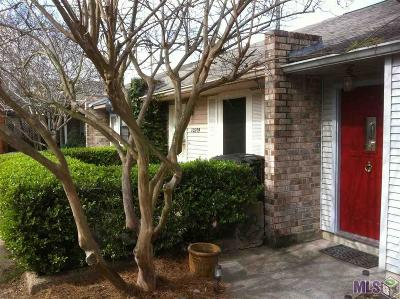 Broadmoor Condo/Townhouse For Sale: 10211 Cashel Ave
