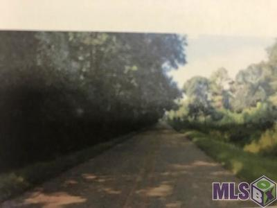 Zachary Residential Lots & Land For Sale: Tract A-5 Huggins Rd