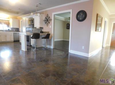Walker Single Family Home For Sale: 31185 N Walker Rd