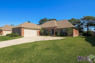 Walker Single Family Home For Sale: 13195 Brookcrest Dr