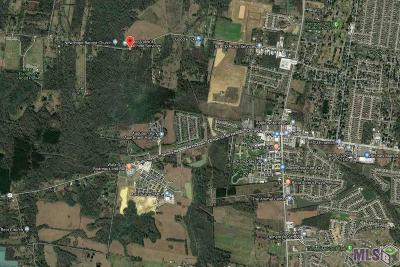 Zachary Residential Lots & Land For Sale: Flonacher Rd