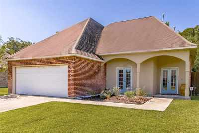 Gonzales Single Family Home For Sale: 43167 Sycamore Bend Ave