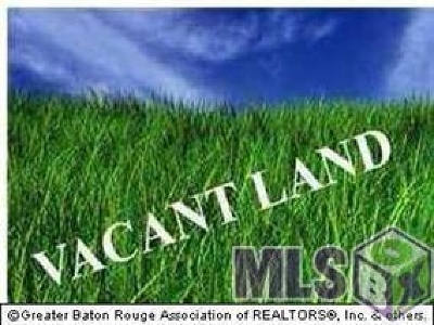 Residential Lots & Land For Sale: Tbd Lot 37 H S Brignac Dr