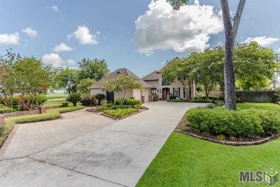 Port Allen Single Family Home For Sale: 162 Rosewood Ct