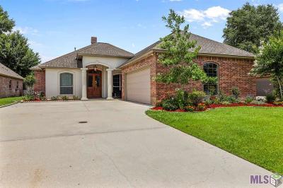 St Gabriel Single Family Home For Sale: 150 Politz Ave