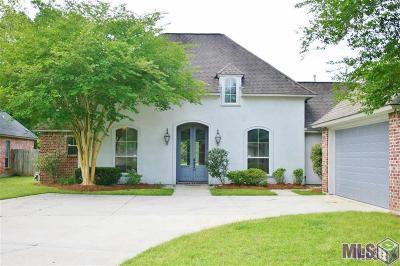 Prairieville Rental For Rent: 40045 Summer Wind Ave