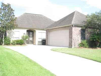 Dutchtown Villas Rental For Rent: 12376 Dutchtown Villa Dr