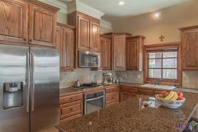 St Gabriel Single Family Home For Sale: 120 South Club Ave