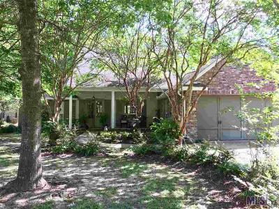 Single Family Home For Sale: 13855 Oakley Ln