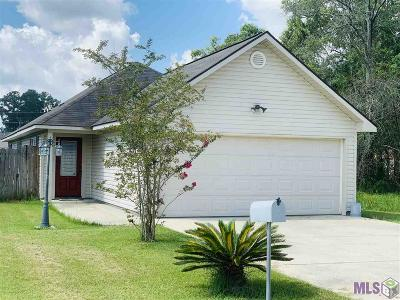 Walker Single Family Home For Sale: 13322 Wildcat Dr
