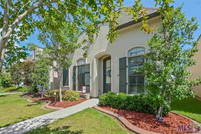 Lexington Park Single Family Home For Sale: 3147 Hudson Park Dr