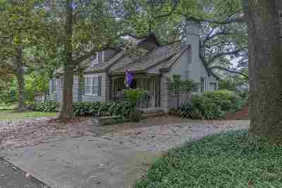 Baton Rouge Single Family Home For Sale: 1503 Kenmore Ave